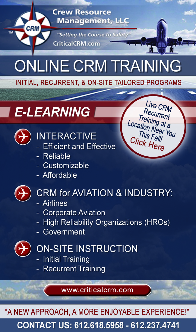 Critical CRM - Online CRM Training