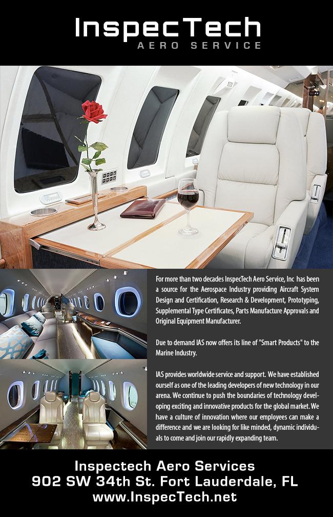 InspecTech Aero Service